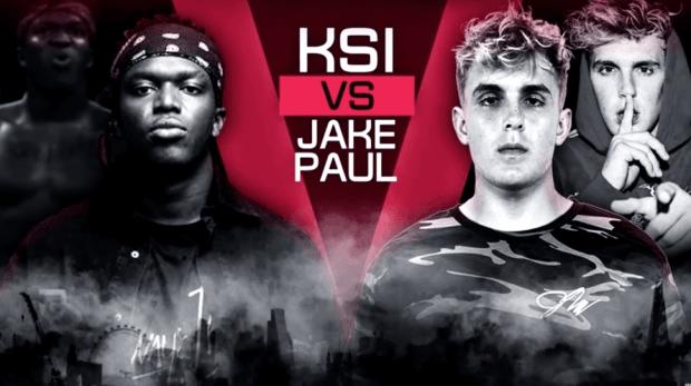 Jake Paul Vs Anesongib Trailer