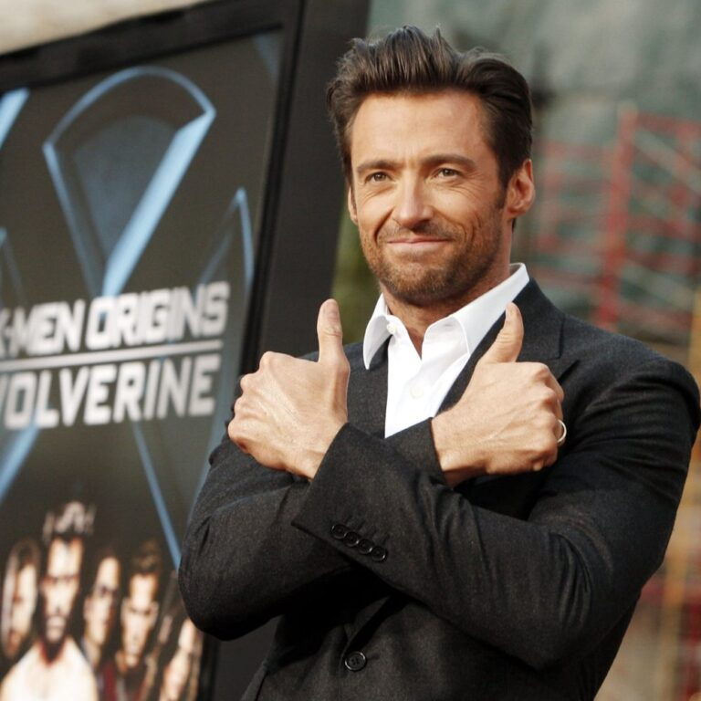 Hugh Jackman is rumoured for a cameo in Doctor Strange in the Multiverse of Madness
